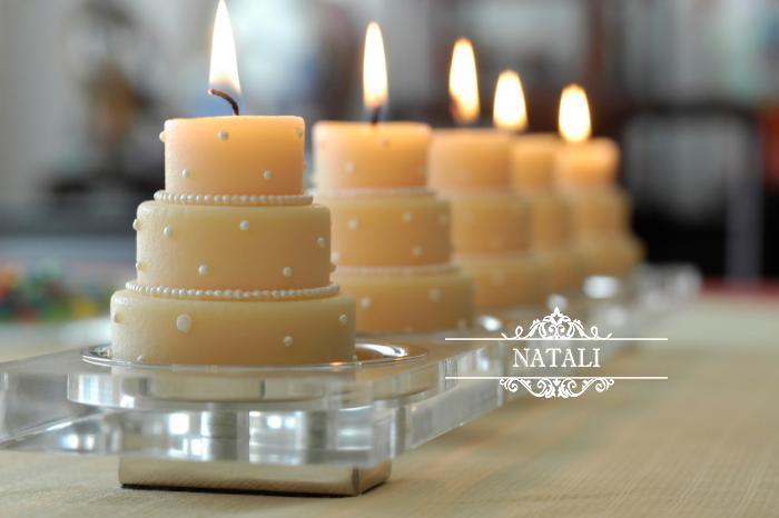 Свадебные свечи купить, венчальные свечи