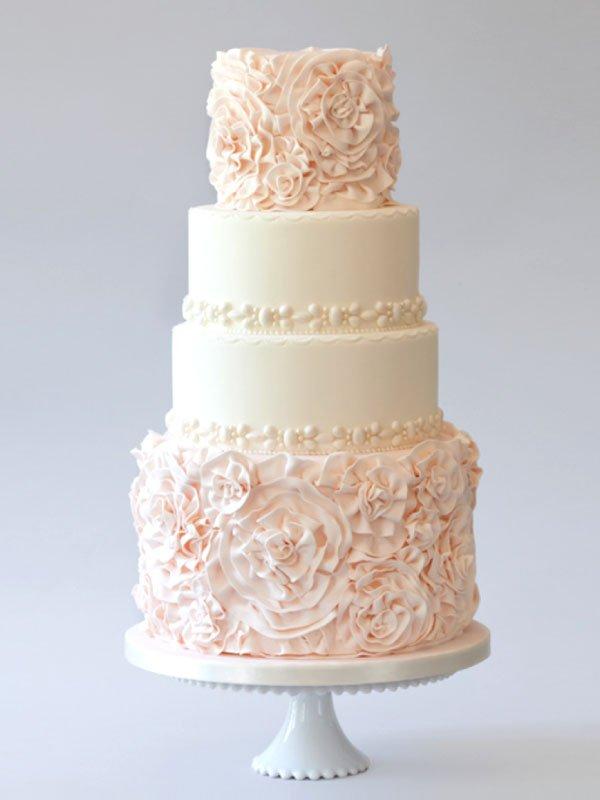 свадебный торт, торт на свадьбу