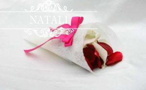 Пакетик под лепестки роз
