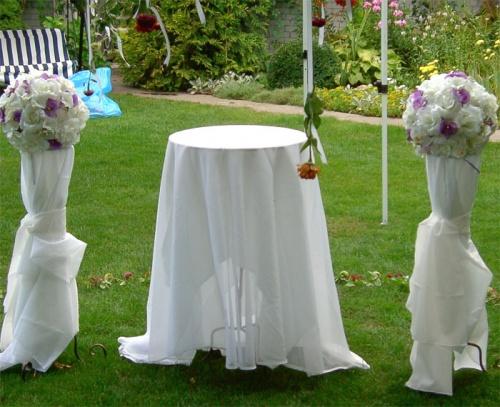 прокат столика для росписи