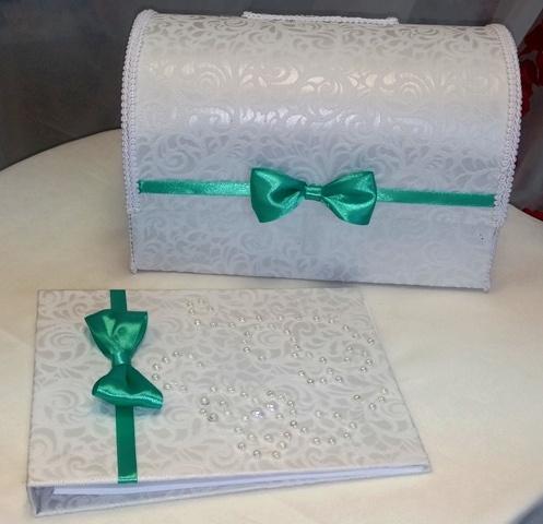 сундучек для сбора денег на свадьбу