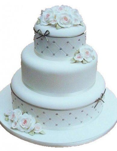 торт на сесілля