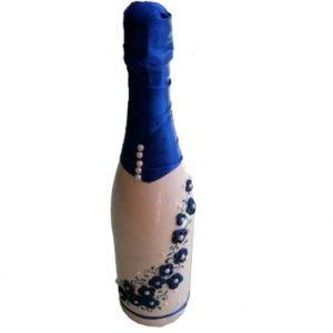 Подарочное свадебное шампанское для выкупа