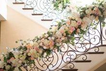 Декор сходів