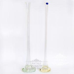 вазы под цветочную композицию или одиночный цветок