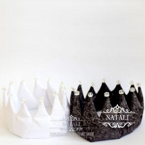 Корона для жениха и невесты на фотосессию