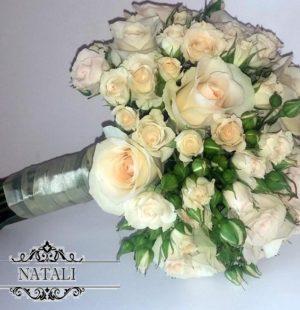 Букет невесты Нежность